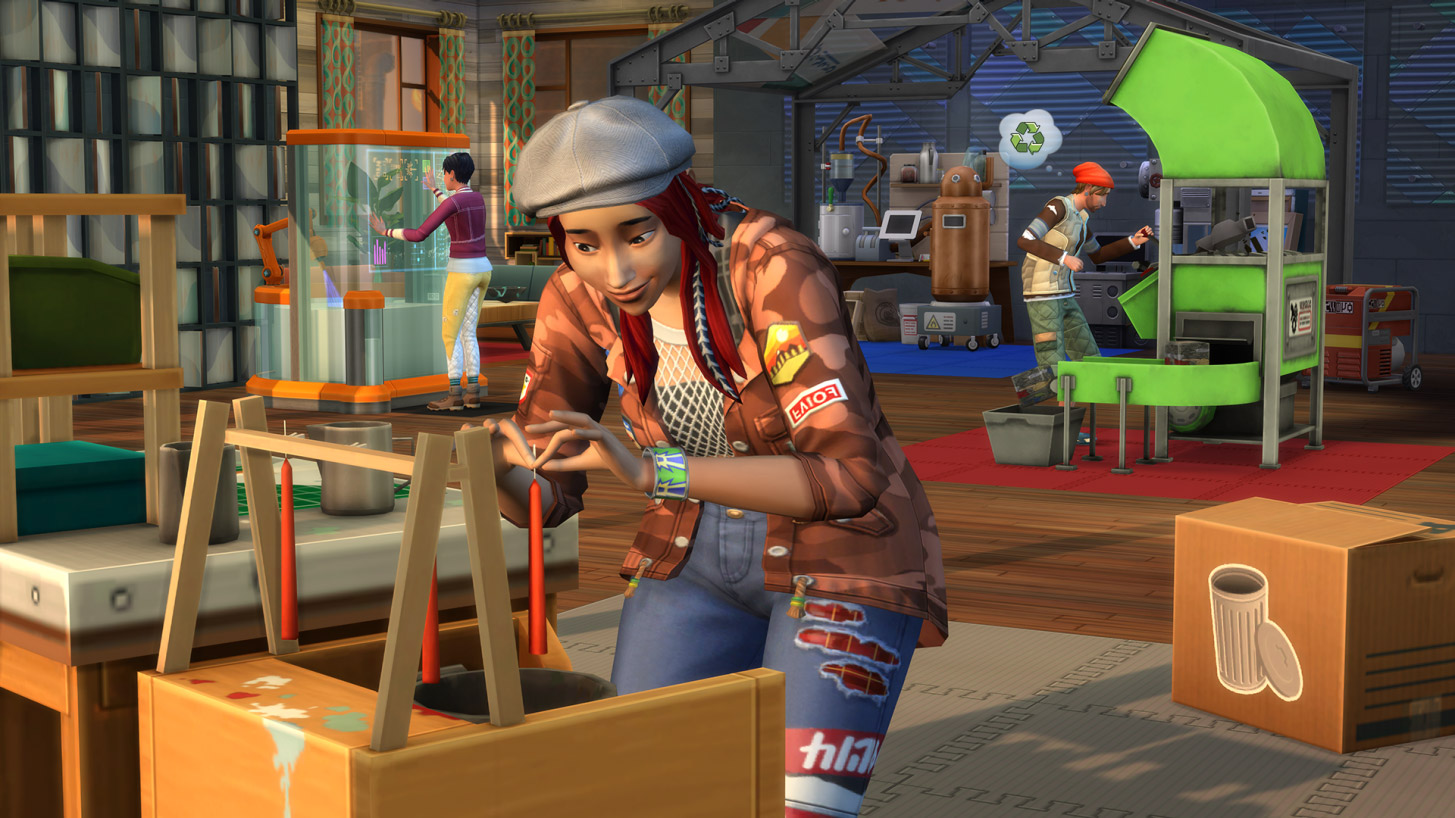 Photo of Sims 4: Eco Lifestyle Guide – Everything We Know About the New Expansion Pack
