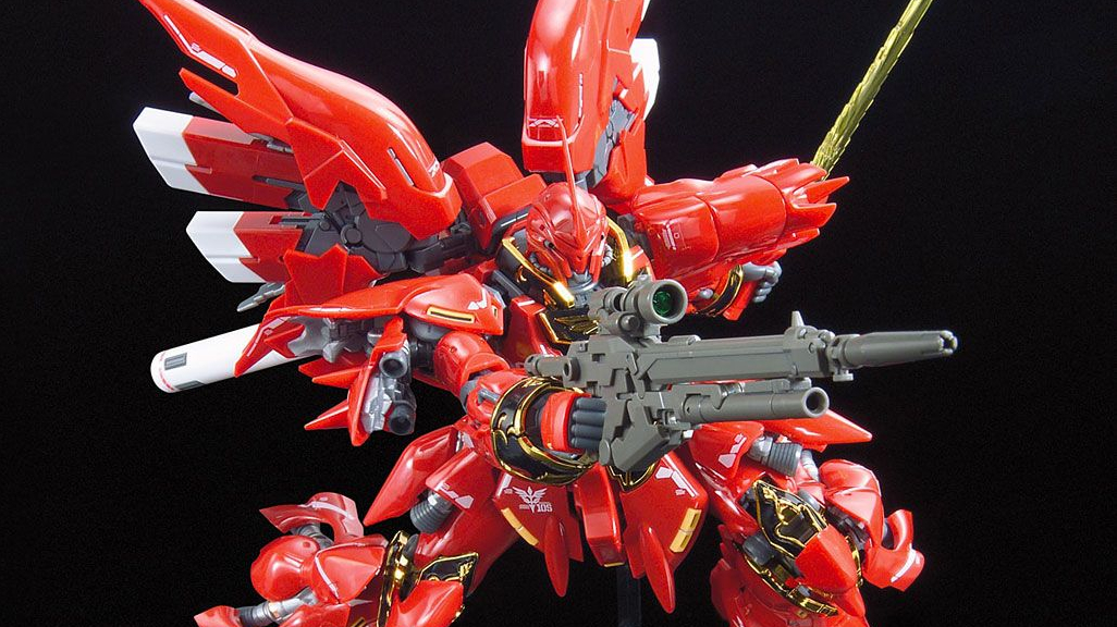 Photo of How to Begin Building Gundam and Other Plastic Model Kits