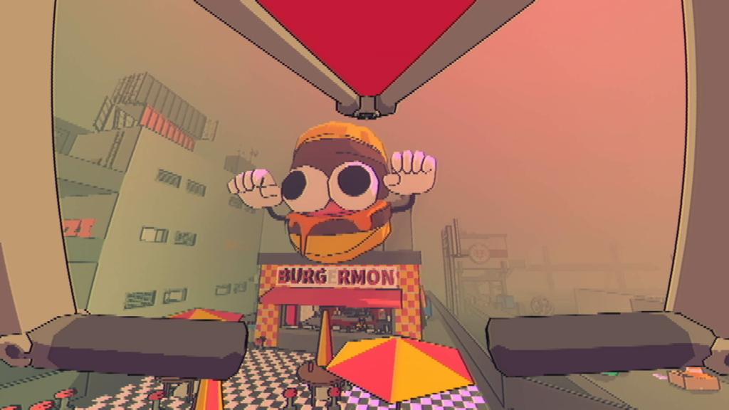 sludge life burgermon