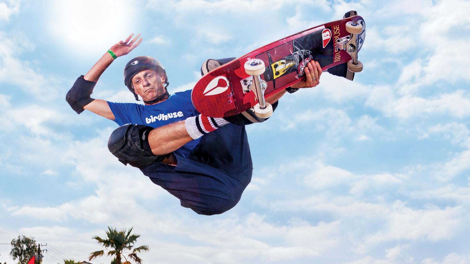 Photo of Jason Dill Pro Leaker Leaks New Tony Hawk's Pro Skater