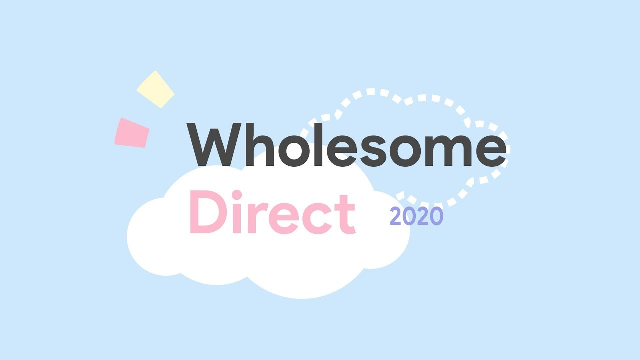 Photo of Wholesome Direct Showcases 55 Feel Good Games in One Stream