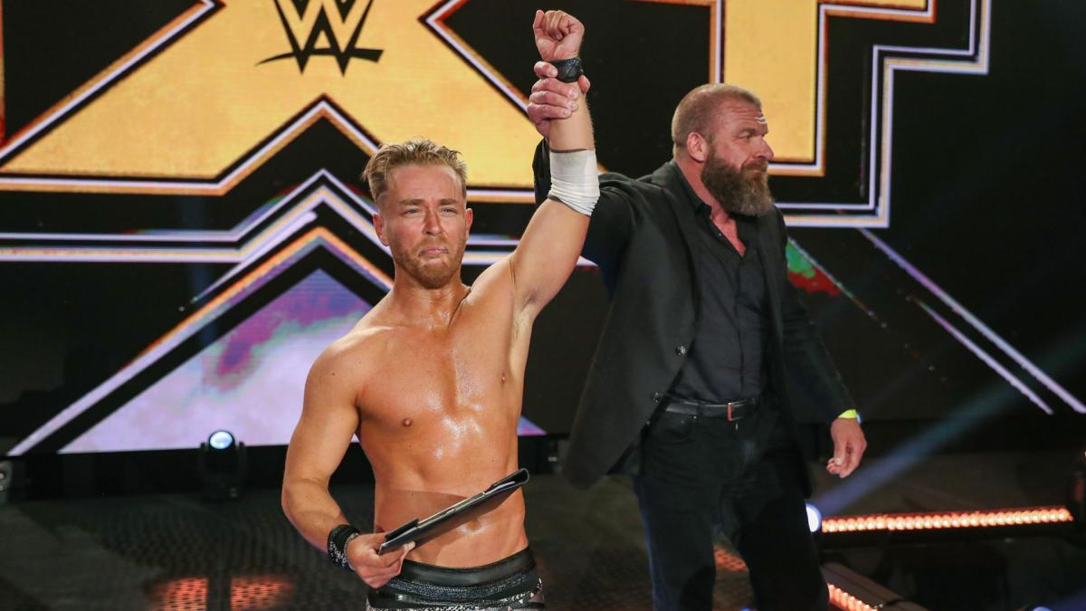 Photo of WWE Recap: Art Imitates Life, But in the Least Tasteful Way Possible