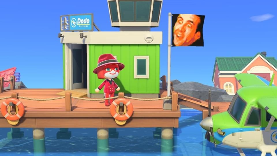 Photo of The Quest for the Weirdest Possible Animal Crossing: New Horizons Island