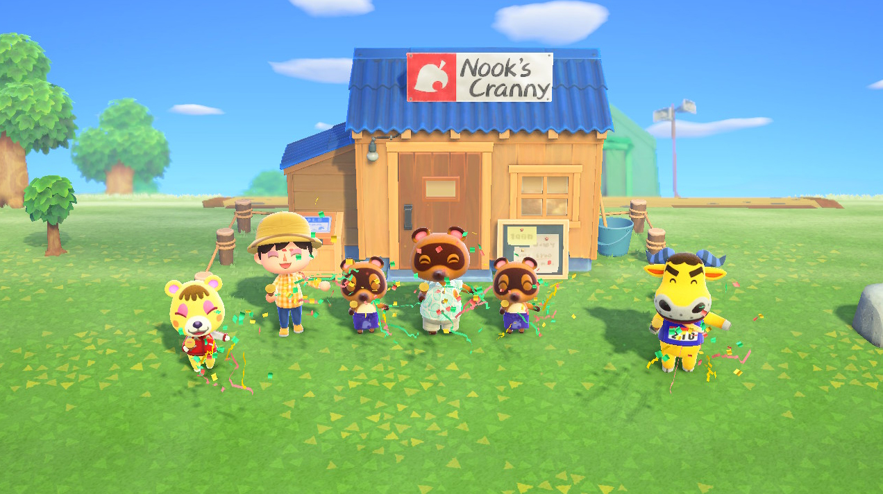 Photo of 5 Tips for Decorating Your Animal Crossing: New Horizons Island