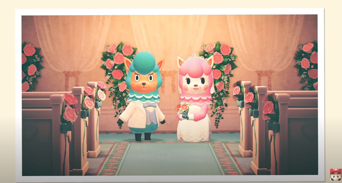 Animal Crossing New Horizons Heart Crystals