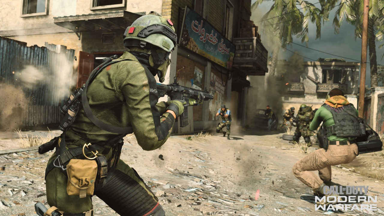 Photo of COD: Warzone M13 Loadout Guide – Best Attachments for the M13