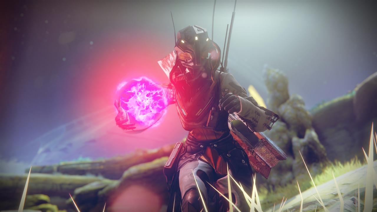 Destiny 2 Contact Week 3 Boss