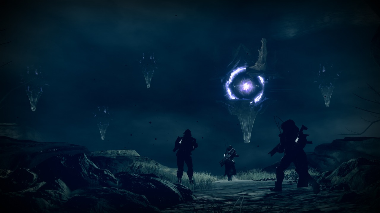 Destiny 2 Disintegration Farm