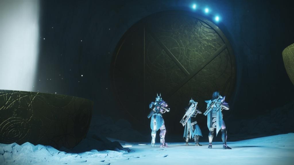 Destiny 2 Prophecy Dungeon