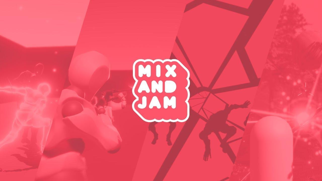 Mix and Jam