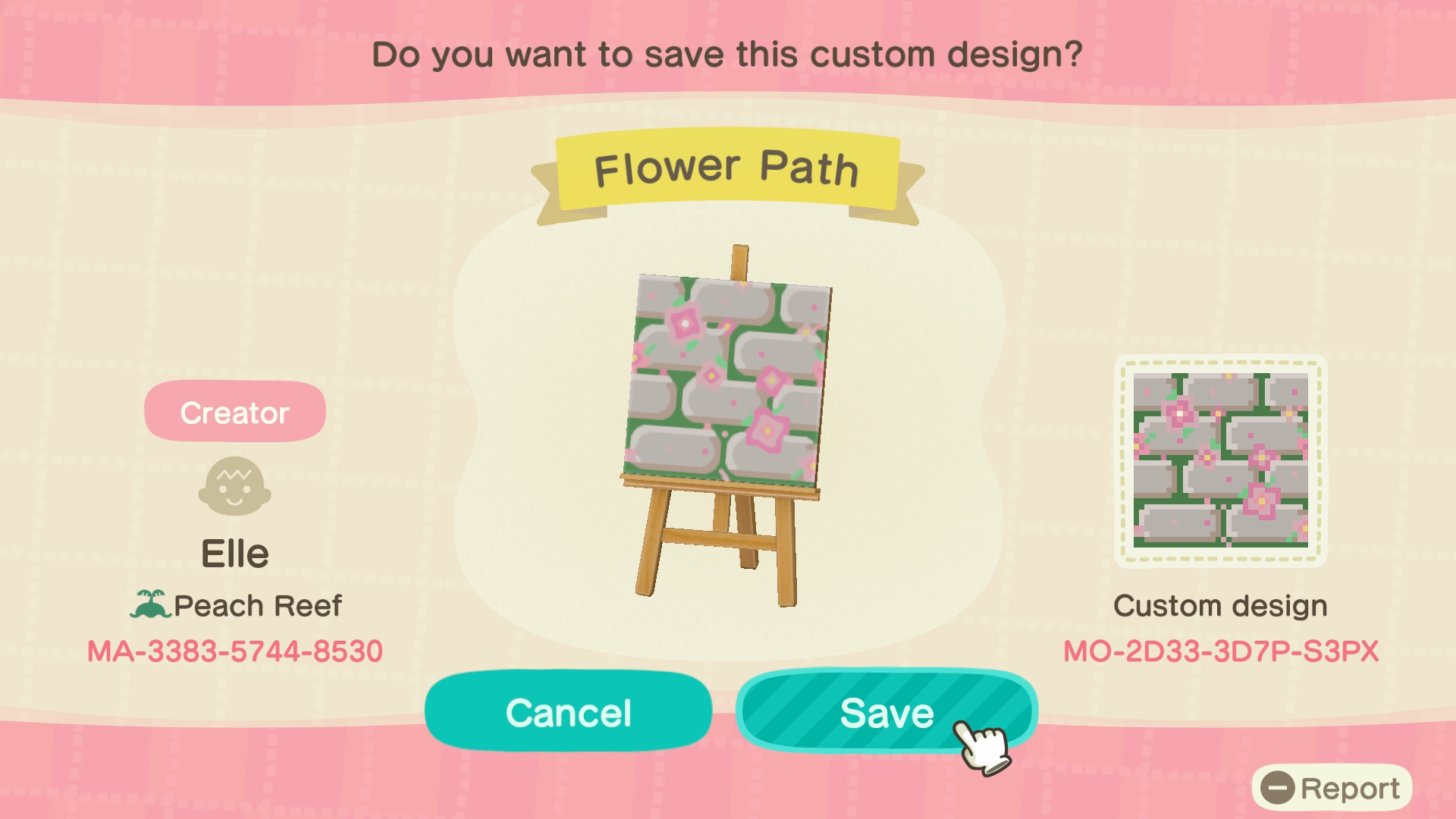 15 Best Custom Path Designs For Your Animal Crossing New Horizons Island