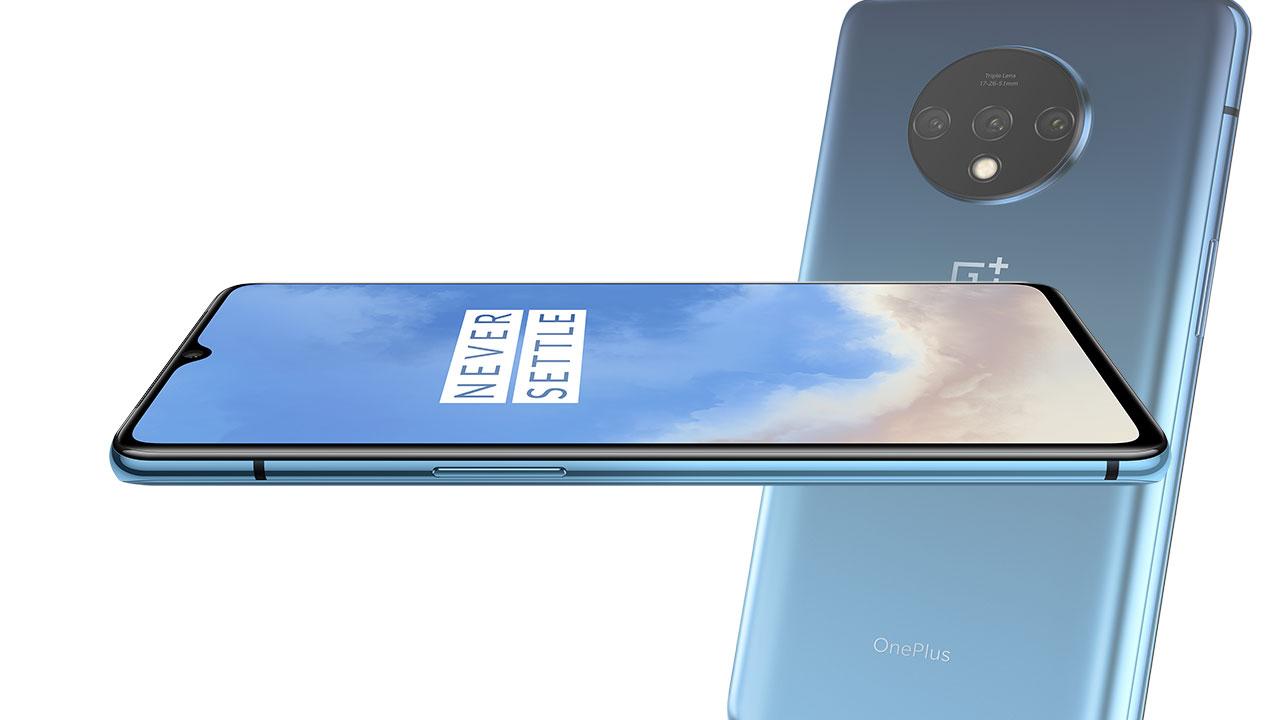 OnePlus 7T PUBG Mobile