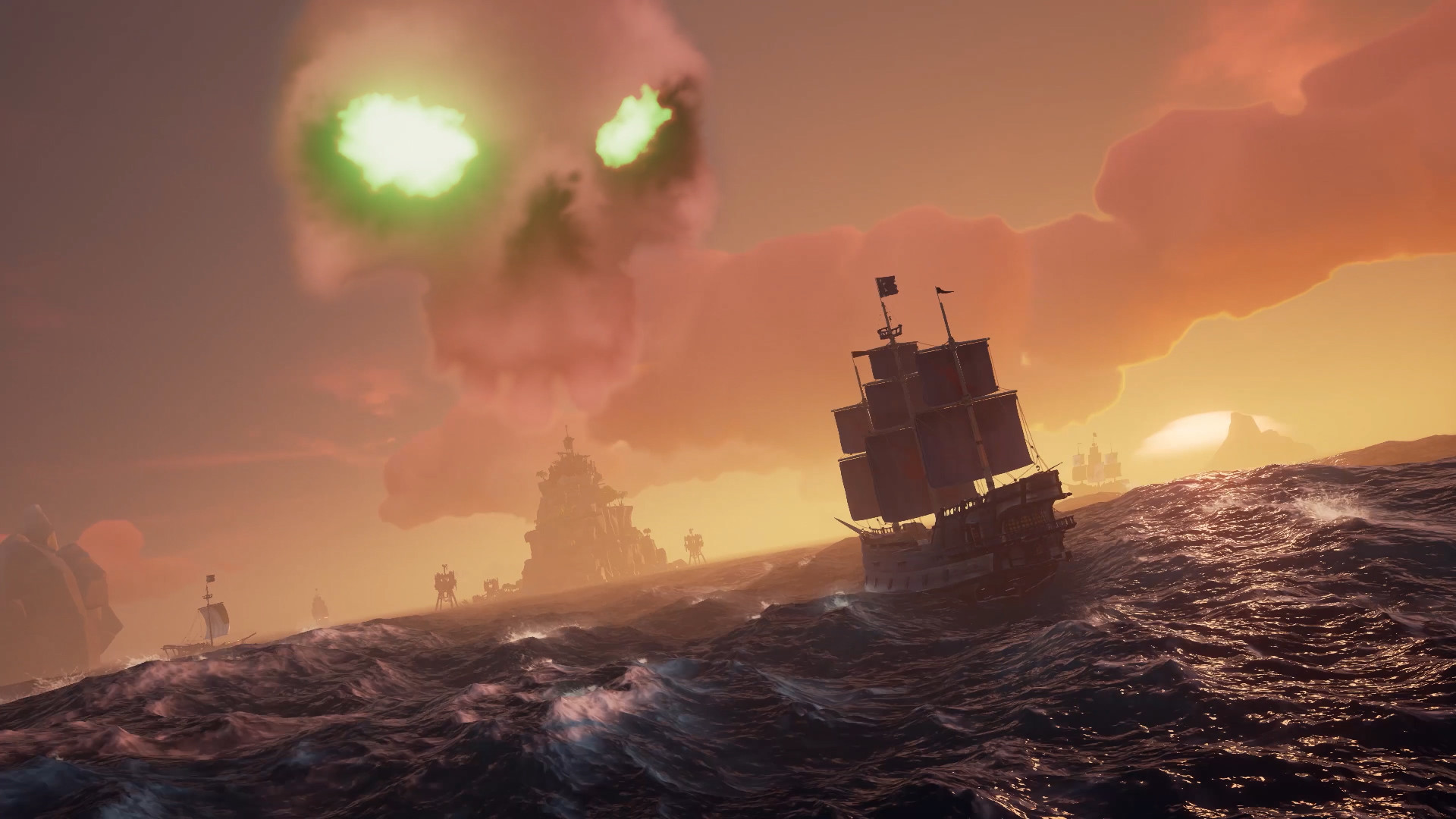 Photo of Sea of Thieves Beginners Guide – 7 Tips for Beginner Pirates (2020)