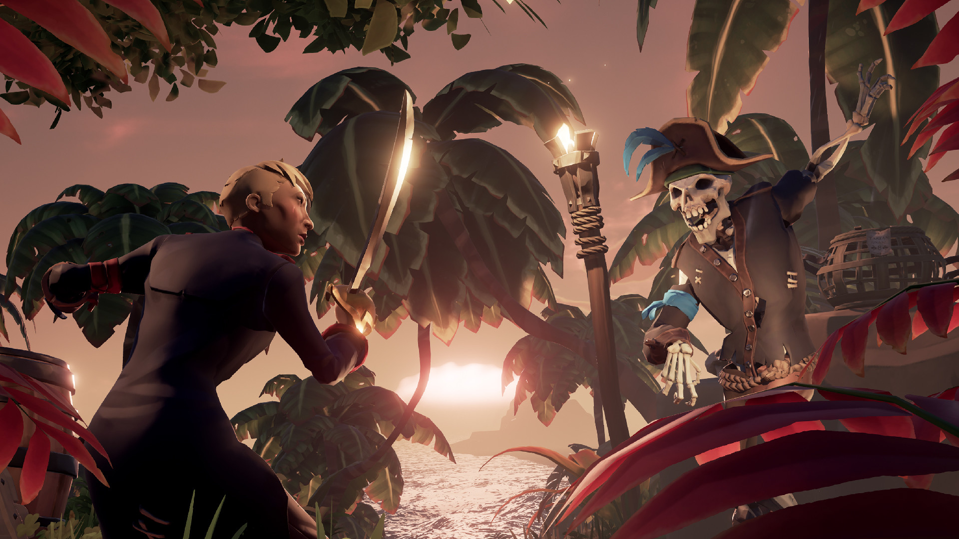 Photo of Sea of Thieves Crossplay Guide – Does Sea of Thieves Have Crossplay?