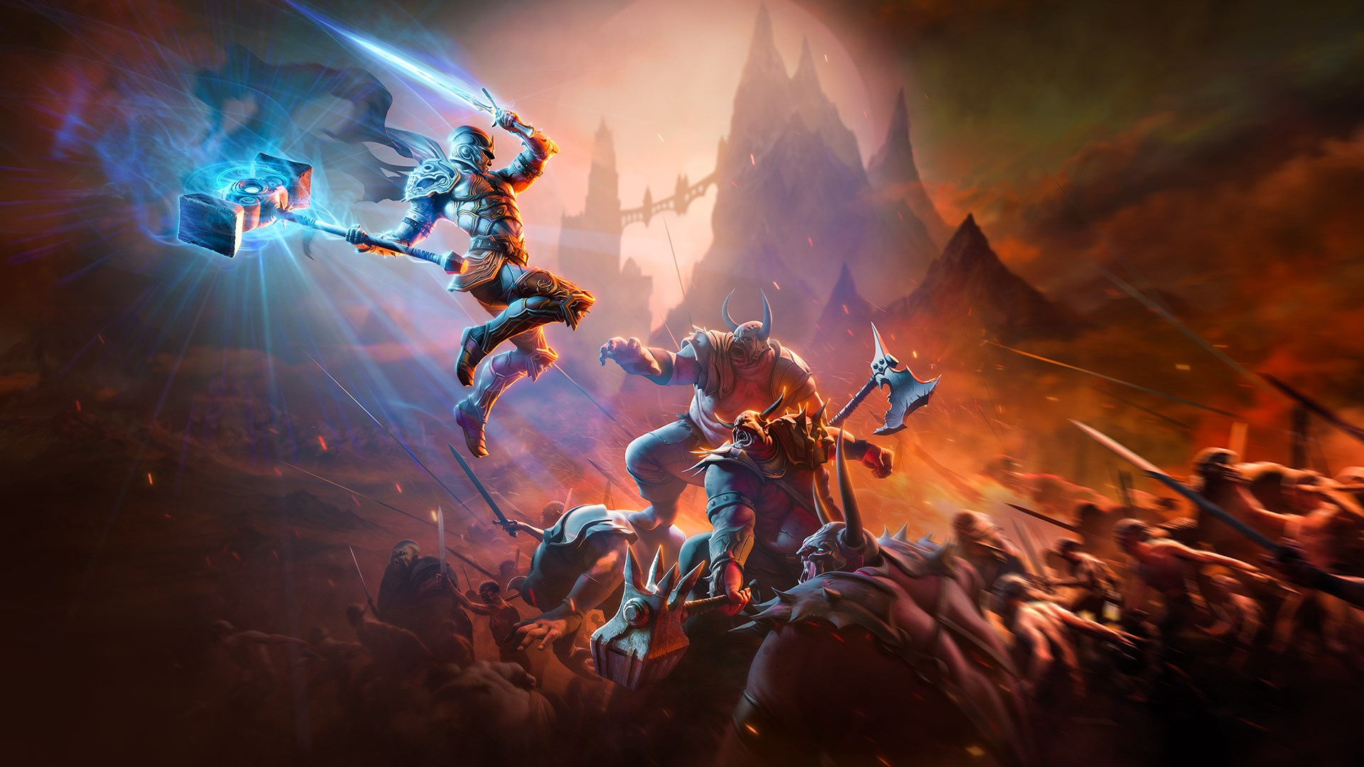 Photo of Suddenly, Kingdoms of Amalur: Re-Reckoning Appears for the Xbox One