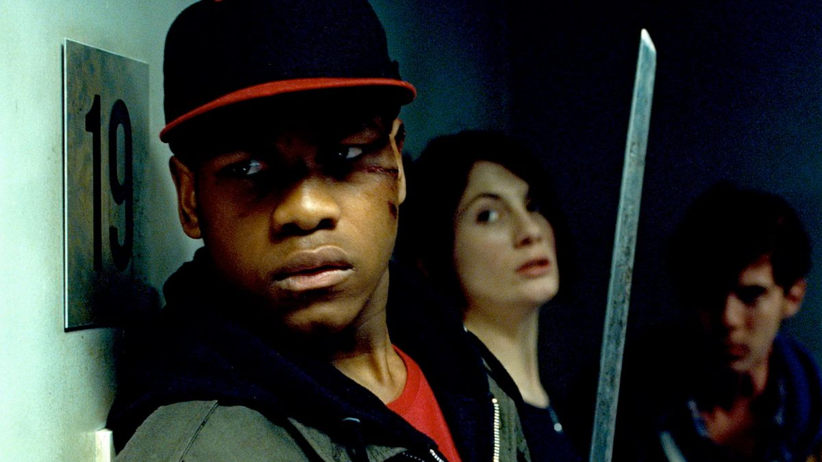 Photo of You Love To See It 27: Attack the Block
