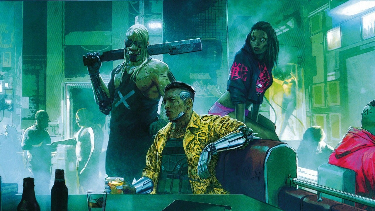 Photo of CD Projekt Red CFO Assures Cyberpunk 2077 Won't Be Delayed Again