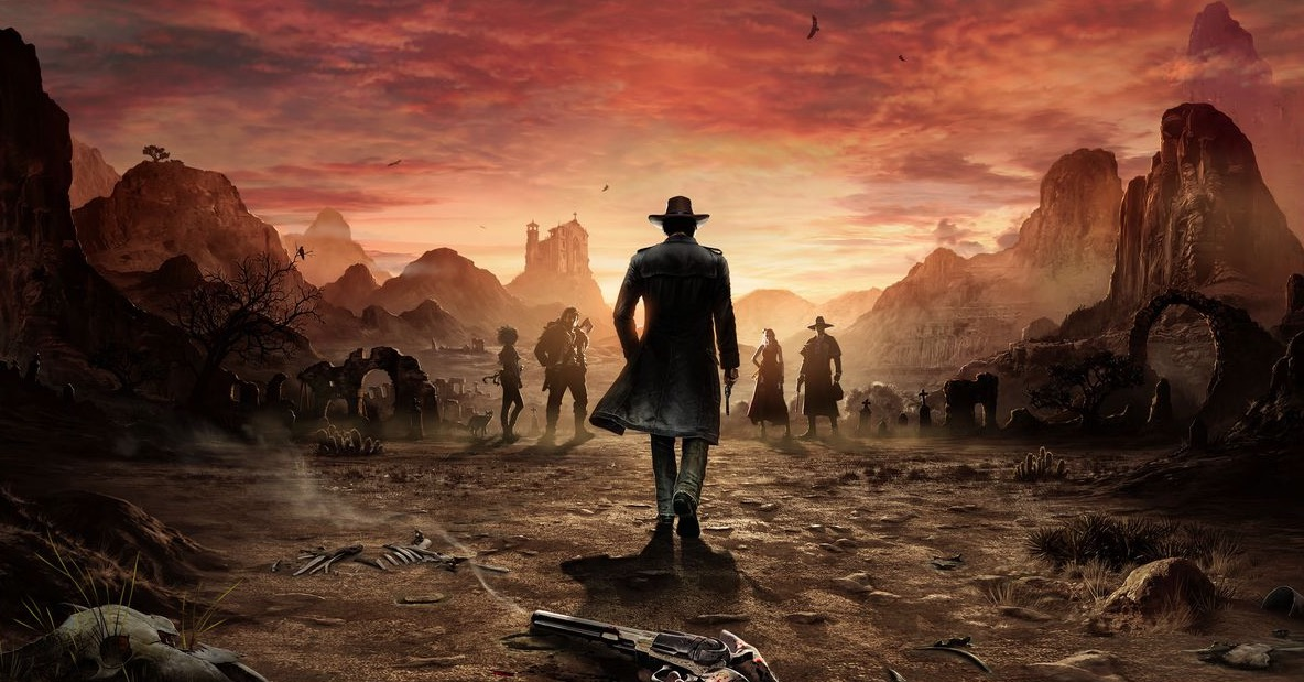 Photo of Desperados 3 is All About Cowboys Causing Controlled Chaos