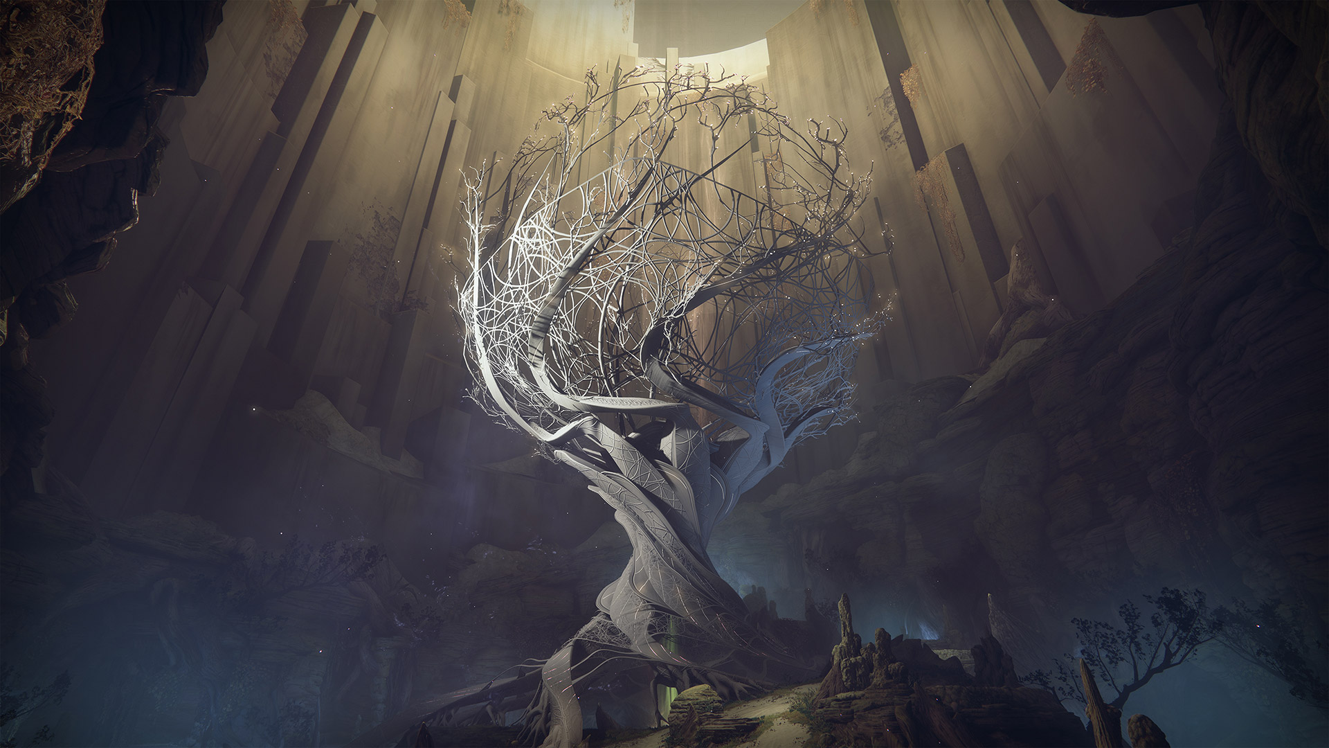 destiny 2 arrivals tree 2