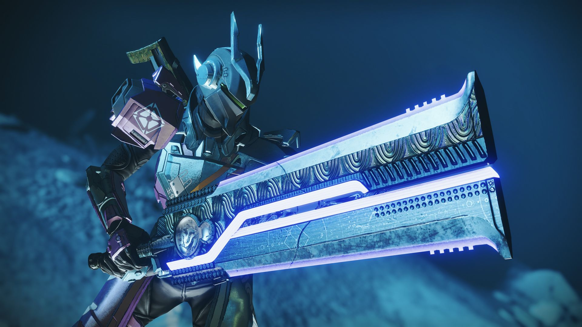 destiny 2 sword