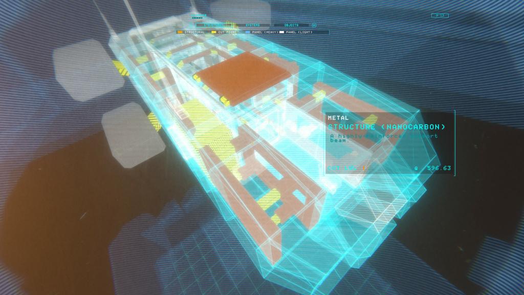 hardspace shipbreaker starter guide