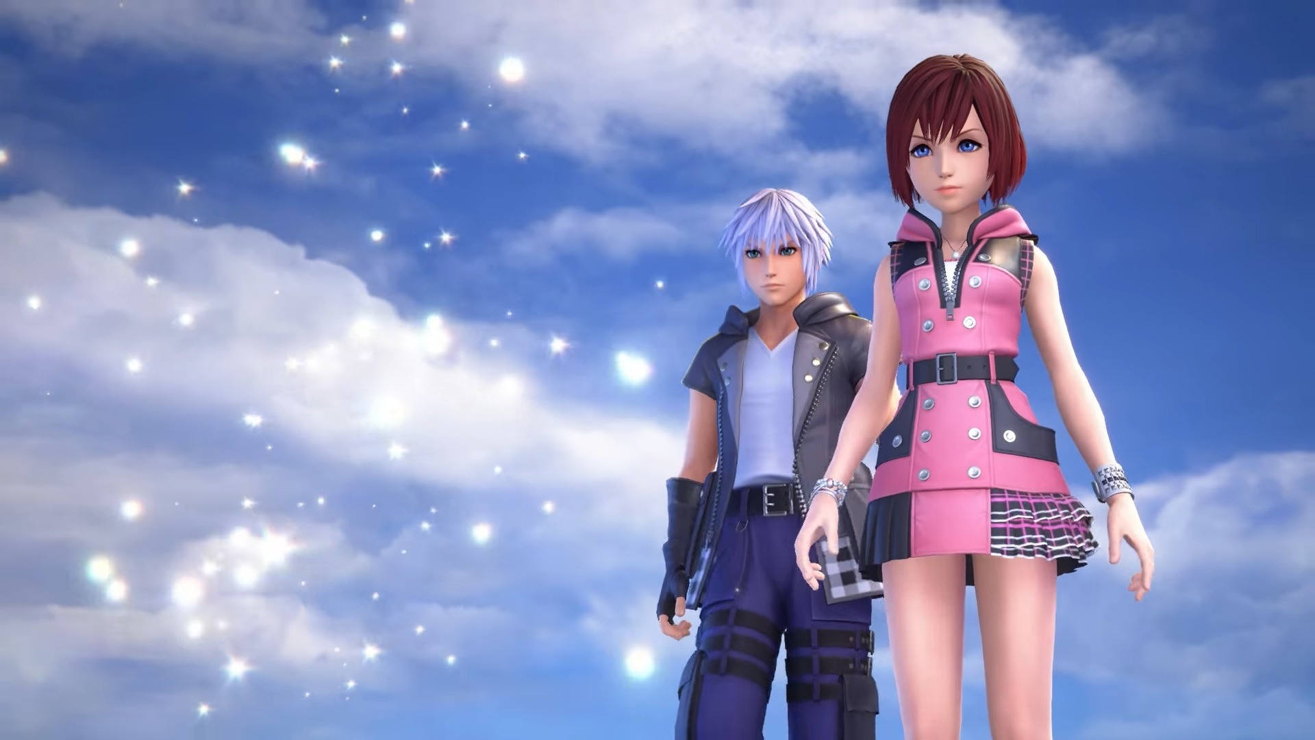 Photo of Fine, Sure, Whatever, A Kingdom Hearts Rhythm Game is Coming