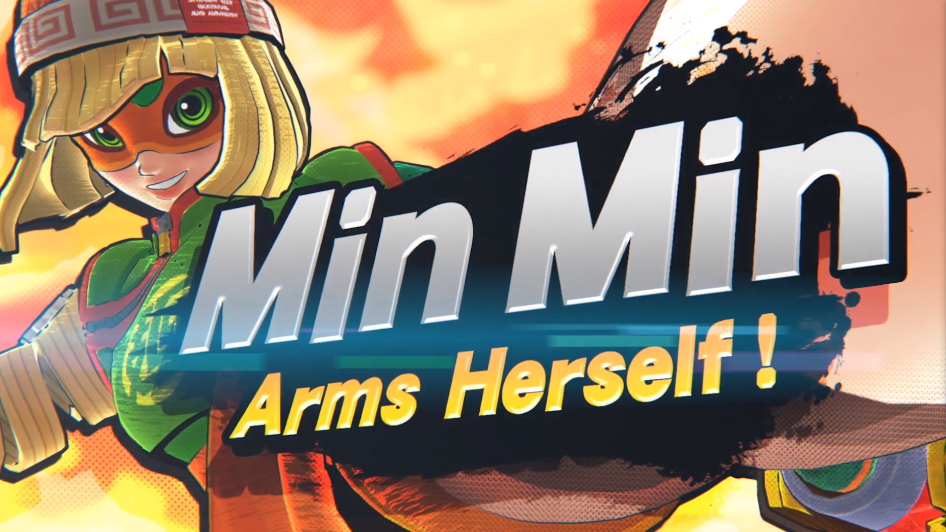 Photo of Min Min is Super Smash Bros. Ultimate's Social Distancing Queen
