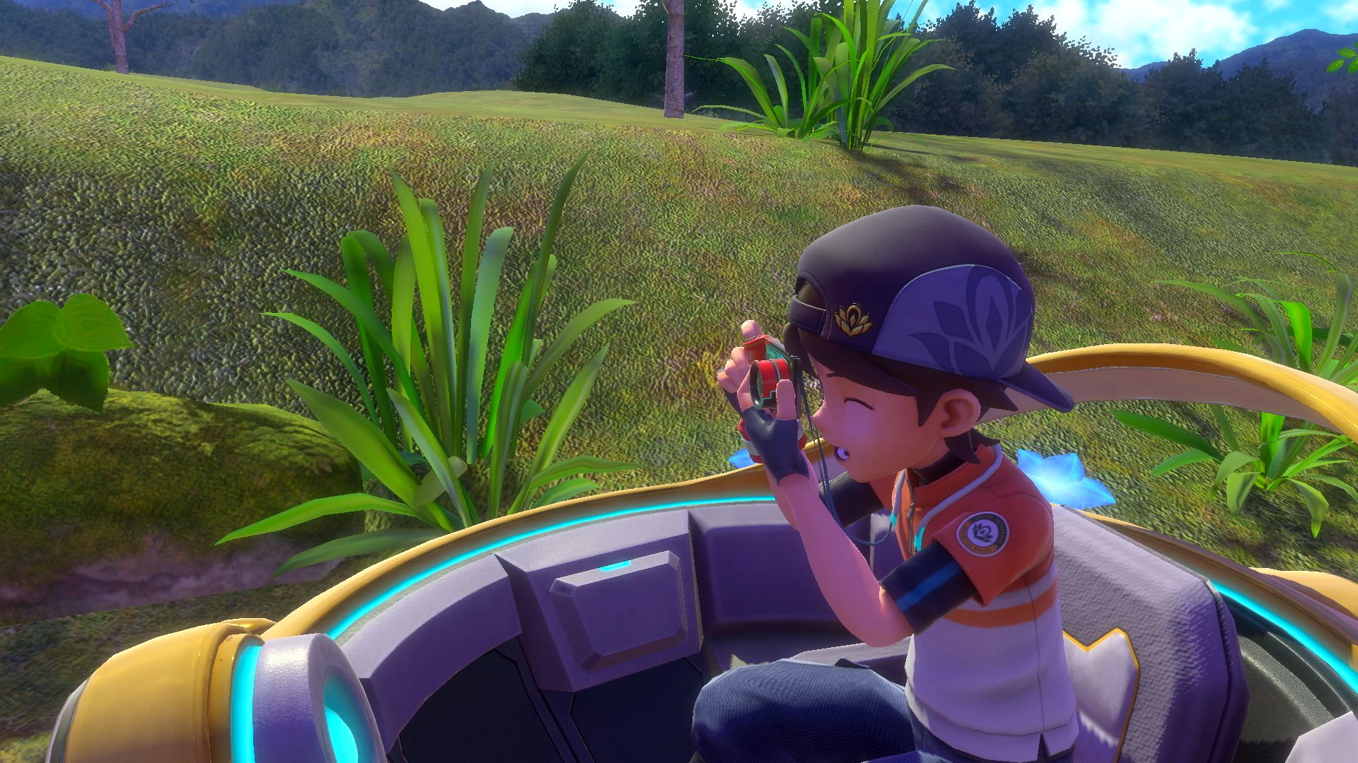 Photo of New Pokemon Snap Steals the Show During Today's Pokemon Presents