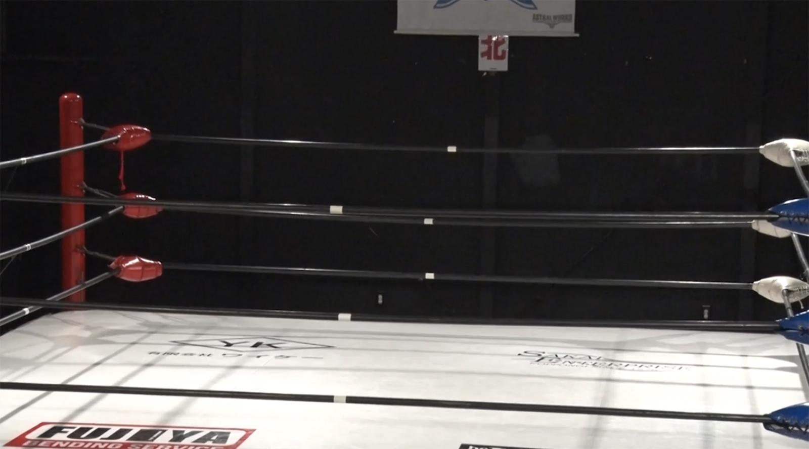 Photo of Q&A with Wrestler and Nobody Show Mastermind Miyako Matsumoto