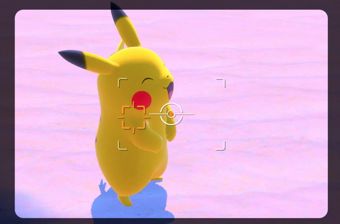 Photo of The Most Photogenic Pokémon We Want in the New Pokémon Snap