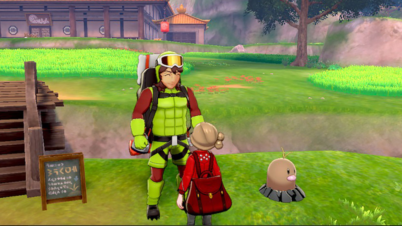 Photo of Pokemon Sword & Shield Isle of Armor Diglett Guide – All Diglett Rewards and Location Tips
