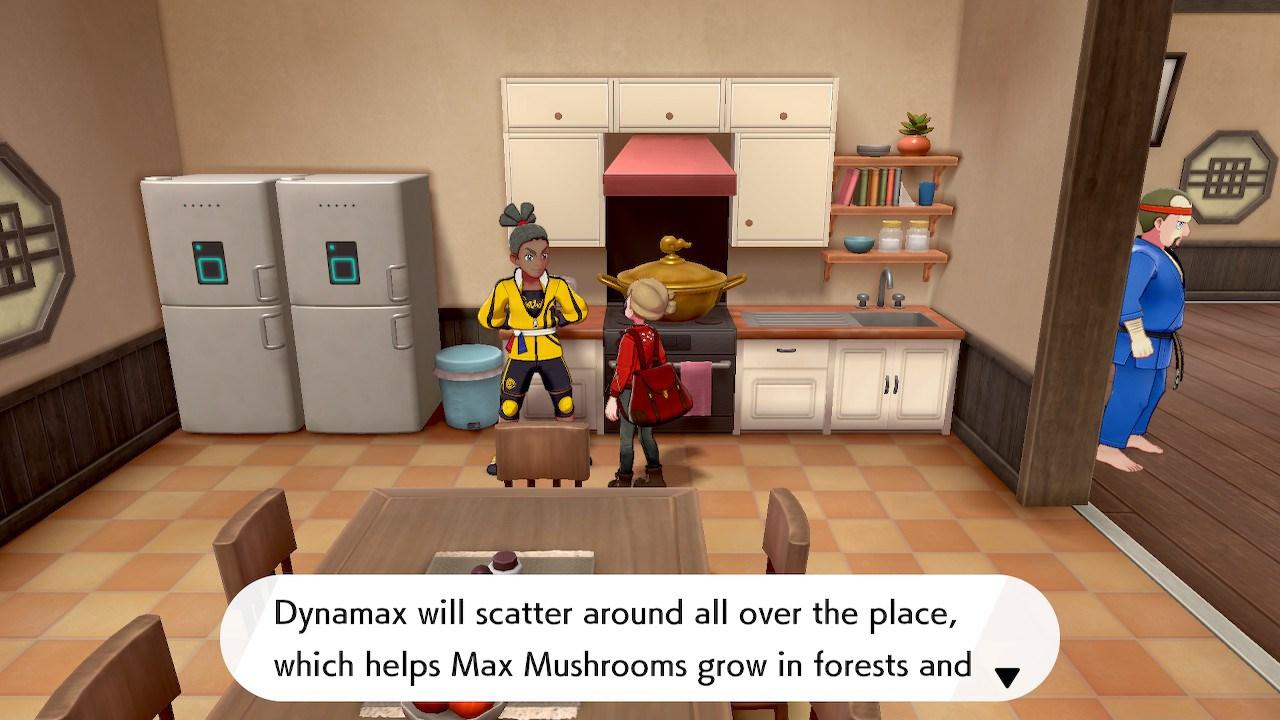 Max Mushroom spawn conditions