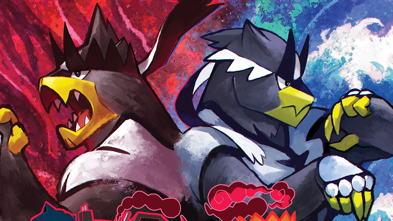 Photo of Pokemon Sword & Shield Kubfu Evolution Guide: Tower of Waters or Darkness?