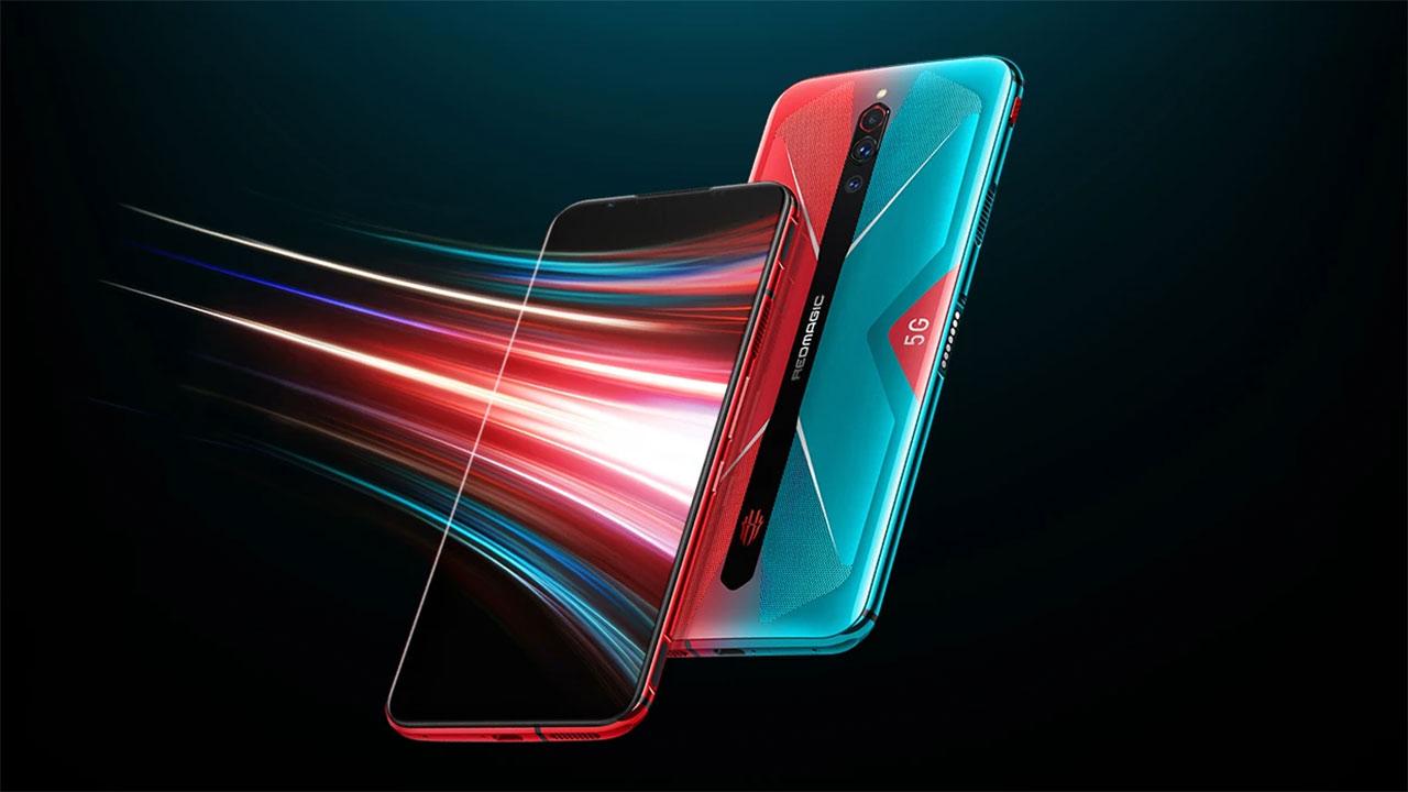 Red Magic 5G PUBG Mobile