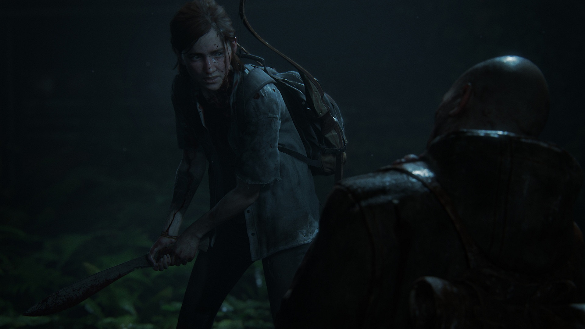 Photo of Sounds Like Naughty Dog is Making The Last of Us Multiplayer into a Service Game