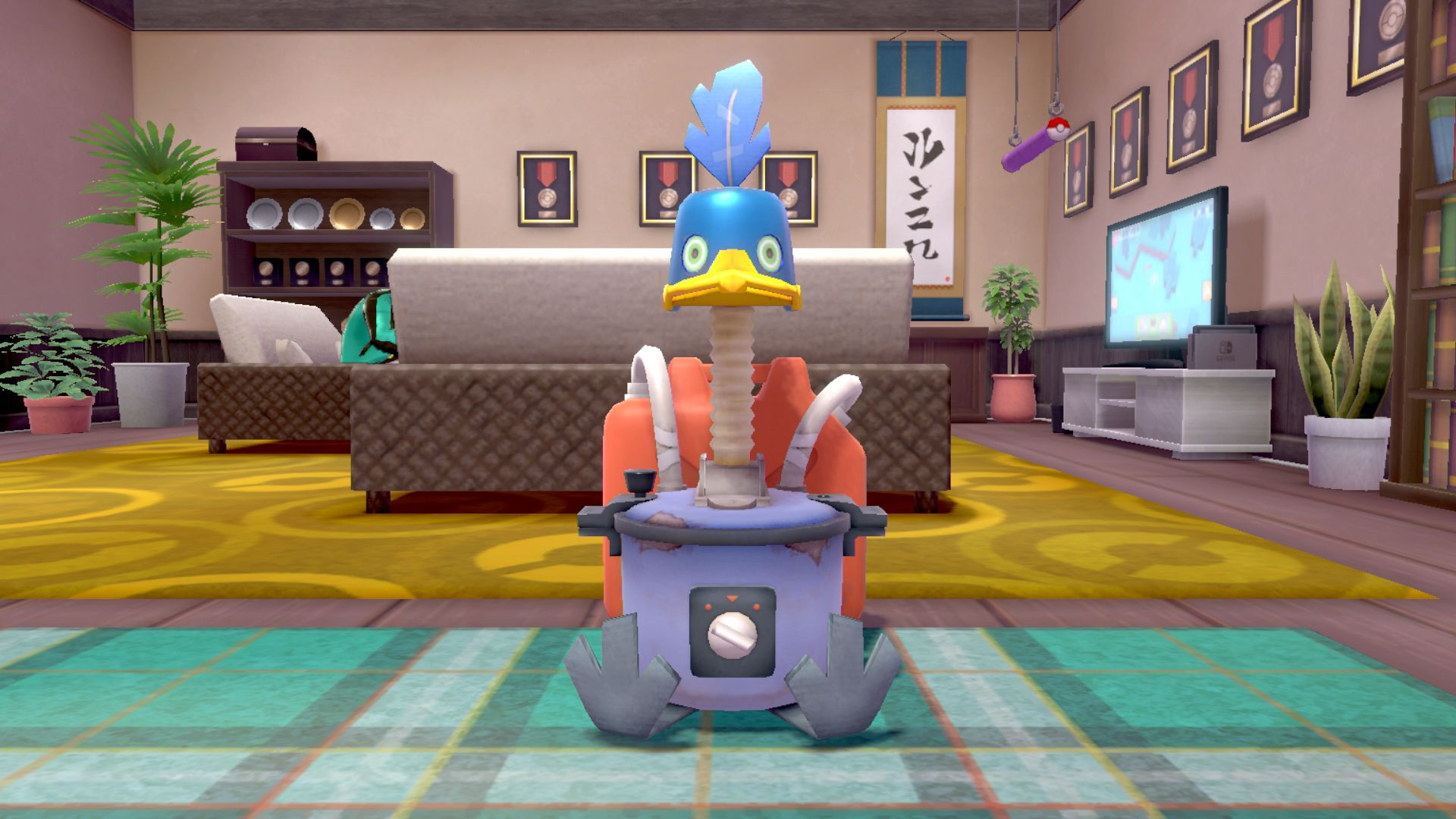 Photo of This New Vacuum Bird Looking Ass Pokemon: A Review