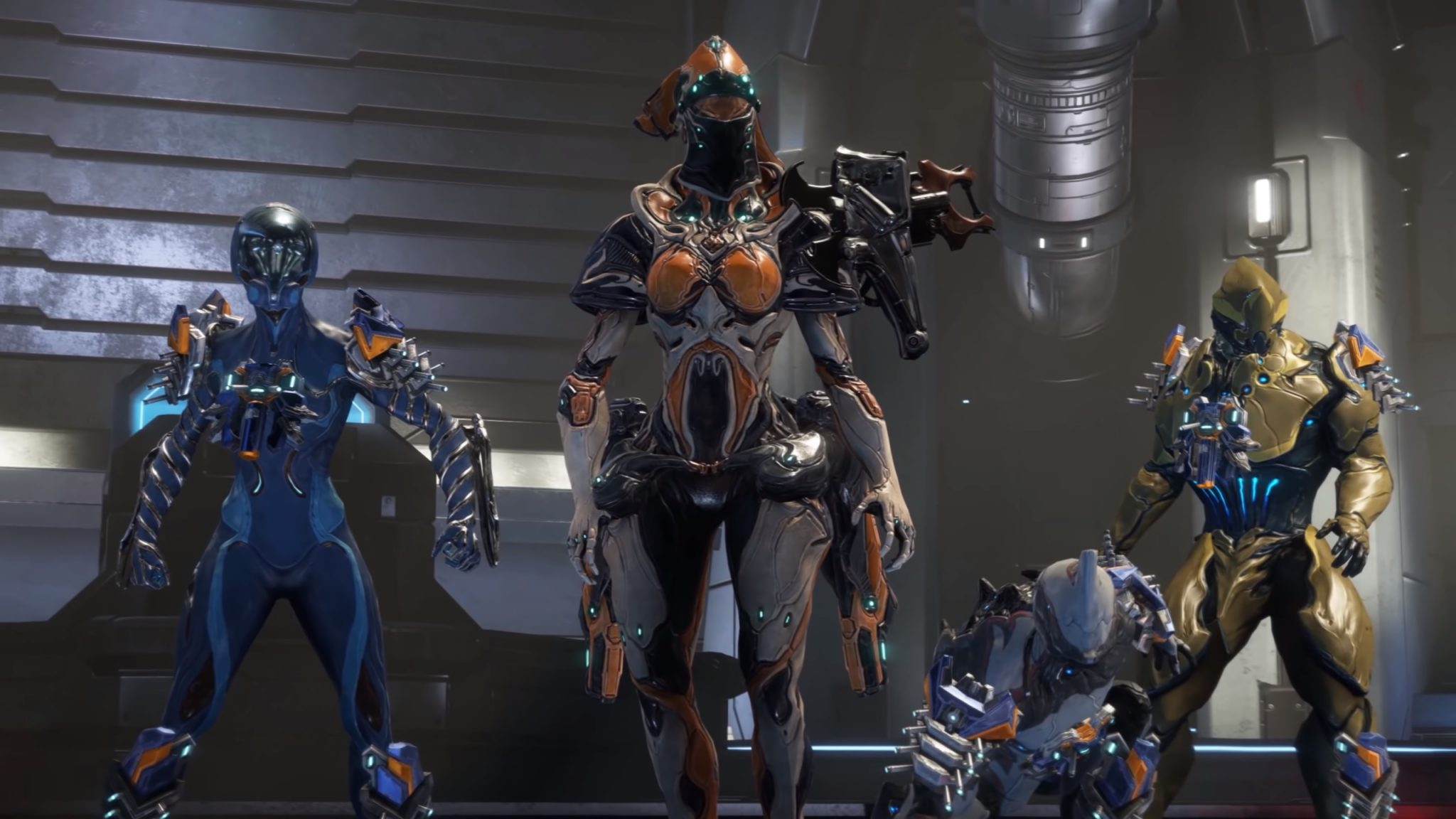 Photo of Warframe Tips for New Players — 22 Things the Game Doesn't Tell You