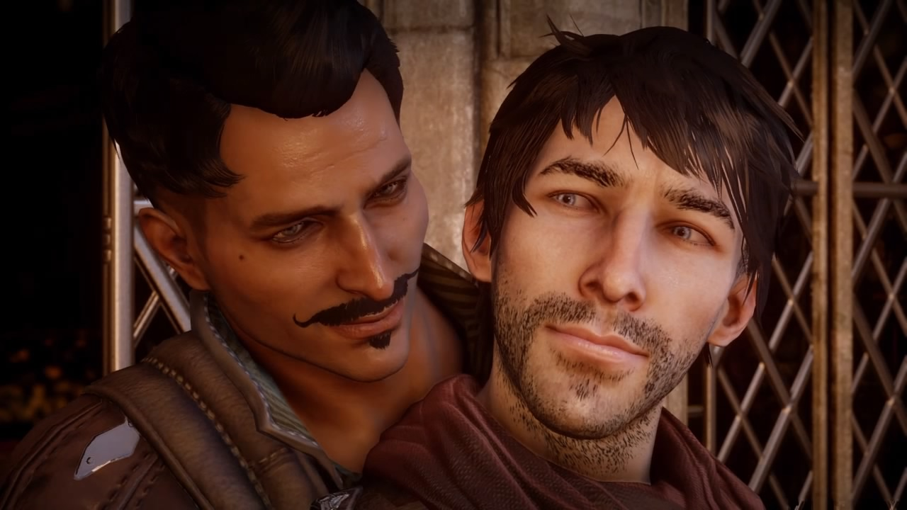 Photo of Dorian Pavus Deserves a Life Beyond Hate in Dragon Age 4