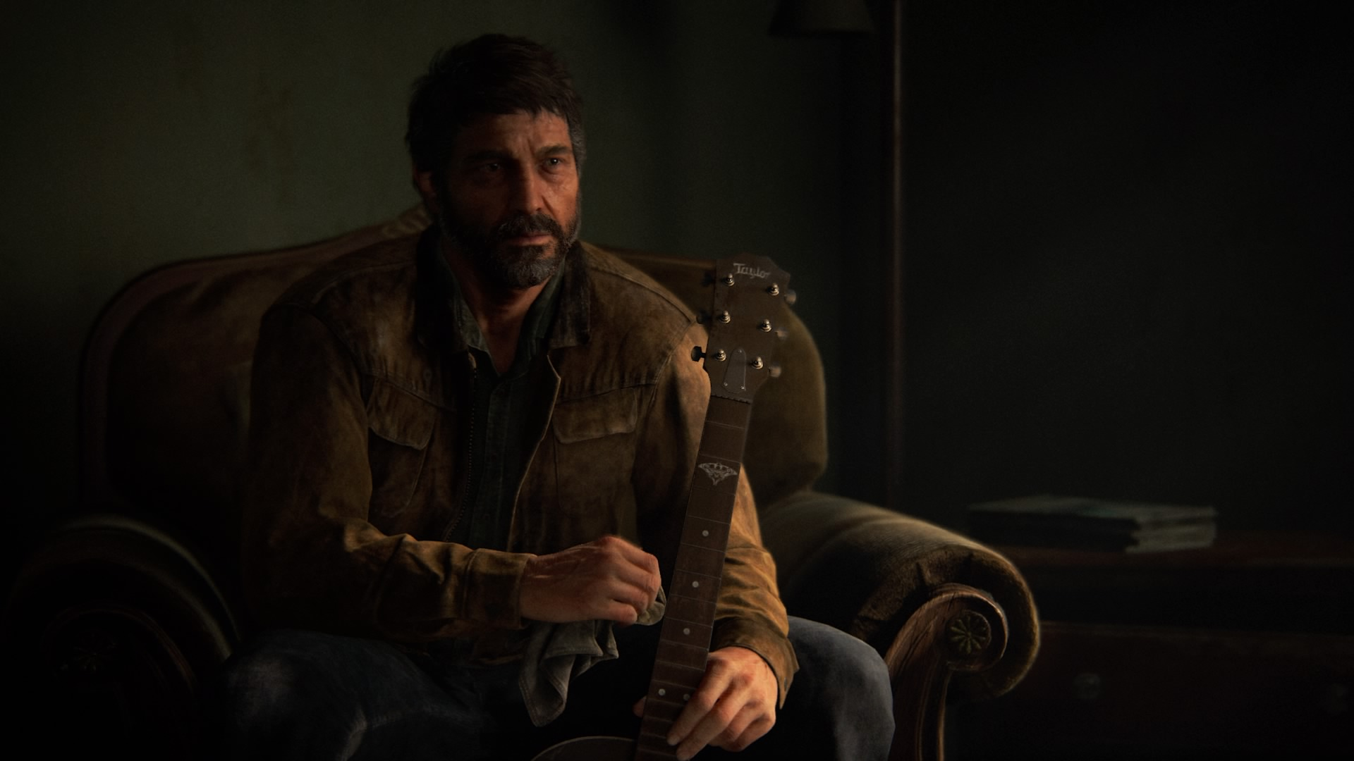 Photo of The Last of Us Part II Trades Interpretation for Canon