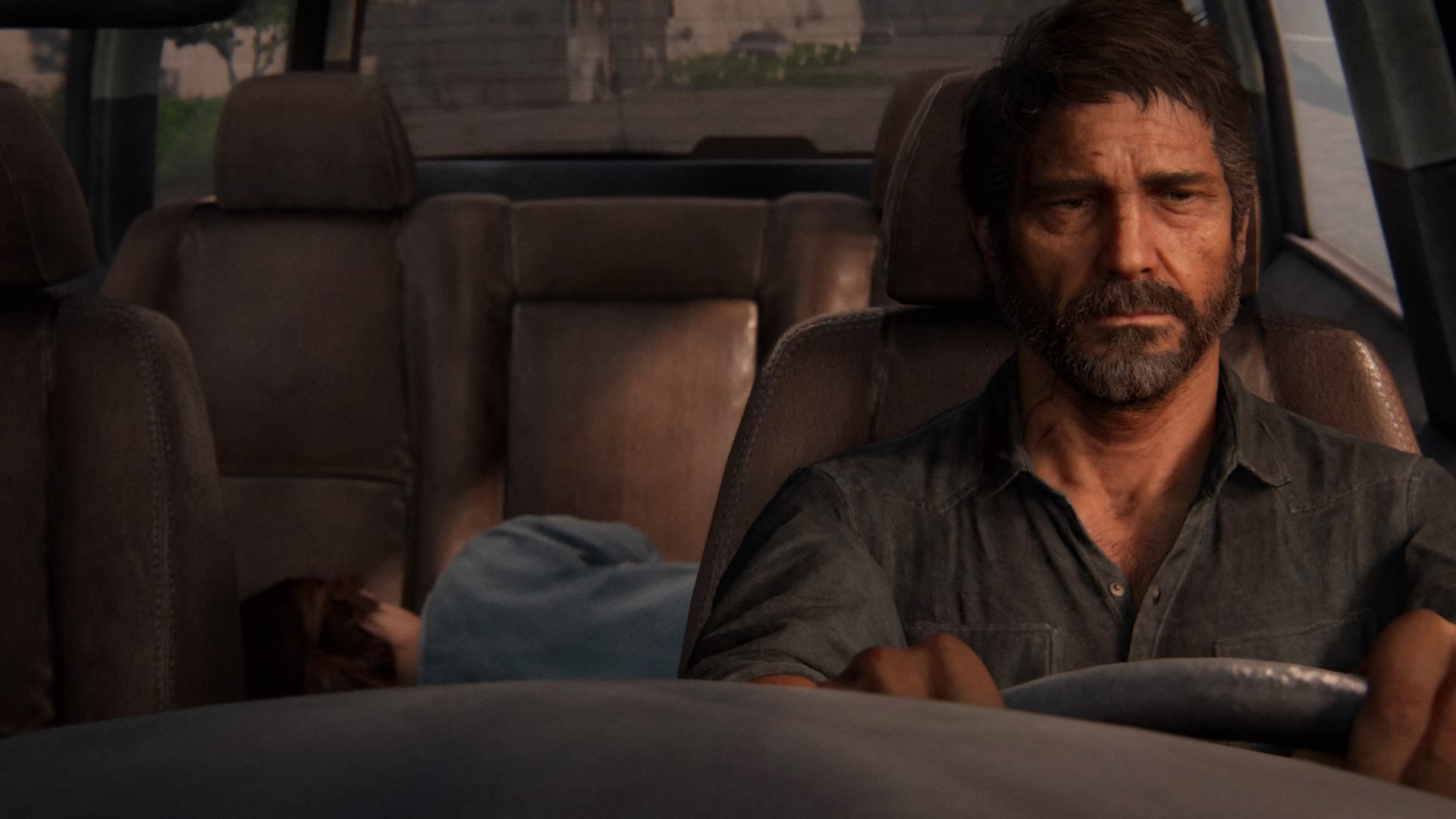 Photo of Last of Us Part II is Getting a PS5 Patch, Thank God and Also Jesus