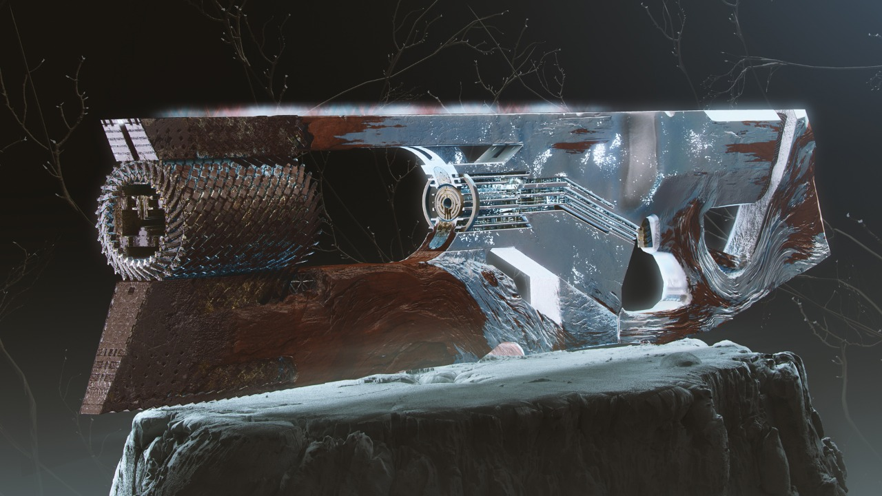 Destiny 2 Beyond Light Exotics