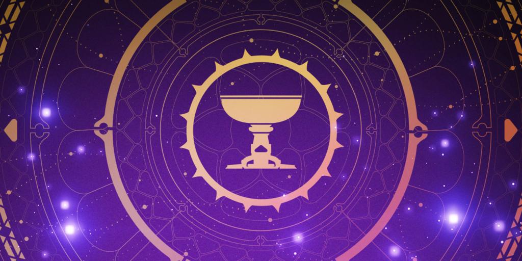 Destiny 2 Menagerie Logo