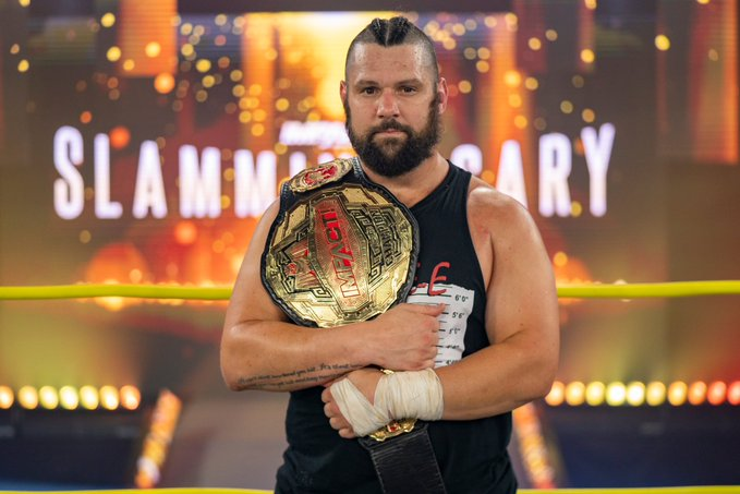 Photo of At Slammiversary 2020, Impact Wrestling Makes The Case For Itself