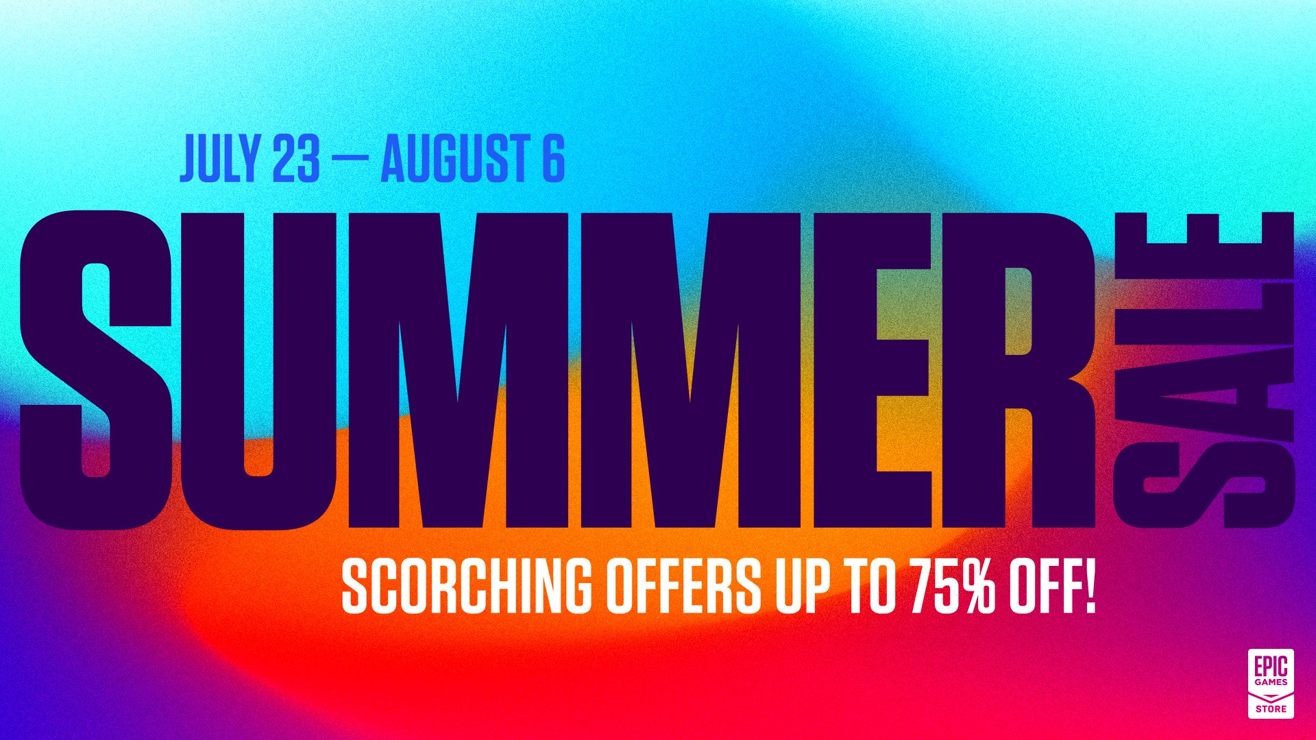 Photo of The Epic Games Store Summer Sale – A Guide to the Best Games to Buy