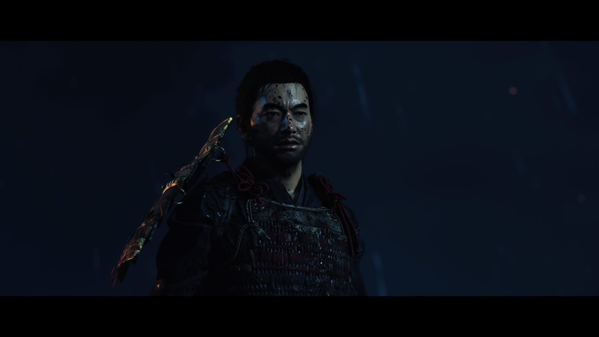 Photo of The Only Thing I Like About Ghost of Tsushima So Far is Jin's Bare Ass