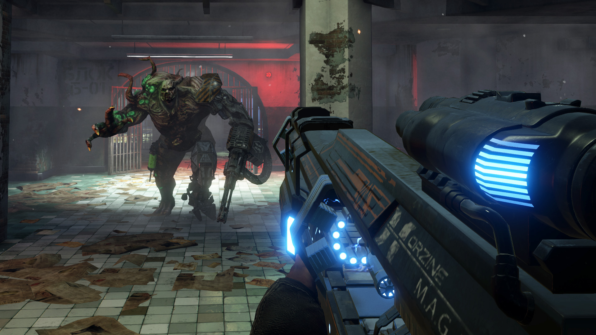 Photo of Killing Floor 2 Crossplay Guide – Does Killing Floor 2 Have Crossplay?