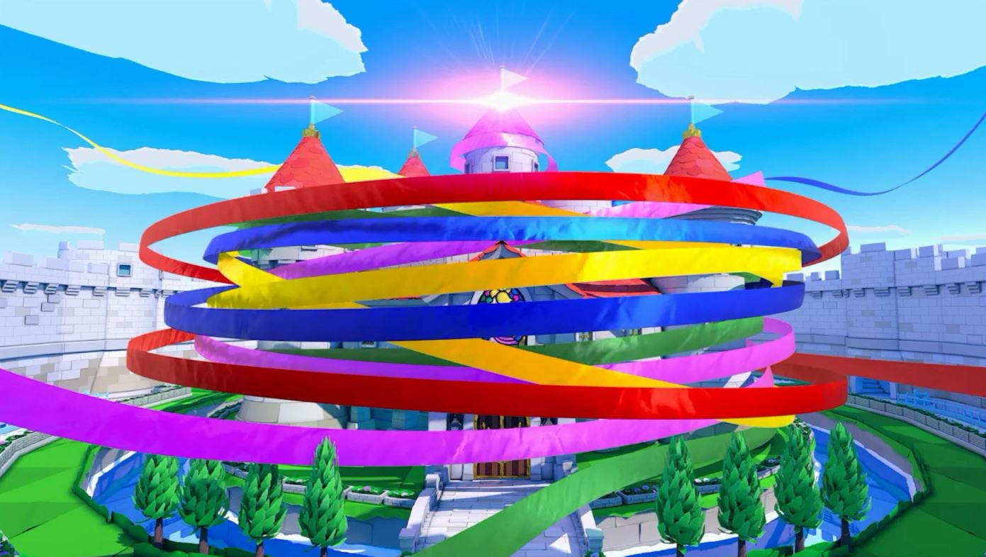 Photo of Paper Mario The Origami King – Every Great Sea Island Location