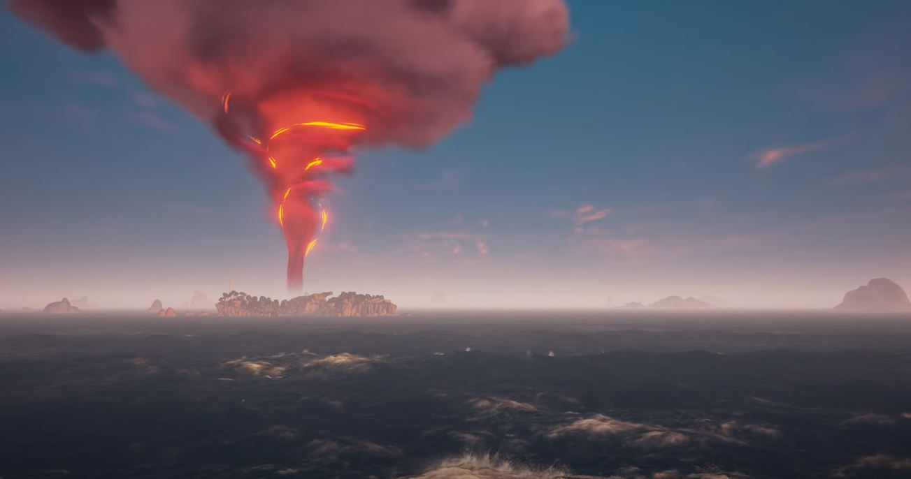 Photo of Sea of Thieves Ashen Winds Guide – How to Get the Ashen Winds Sails