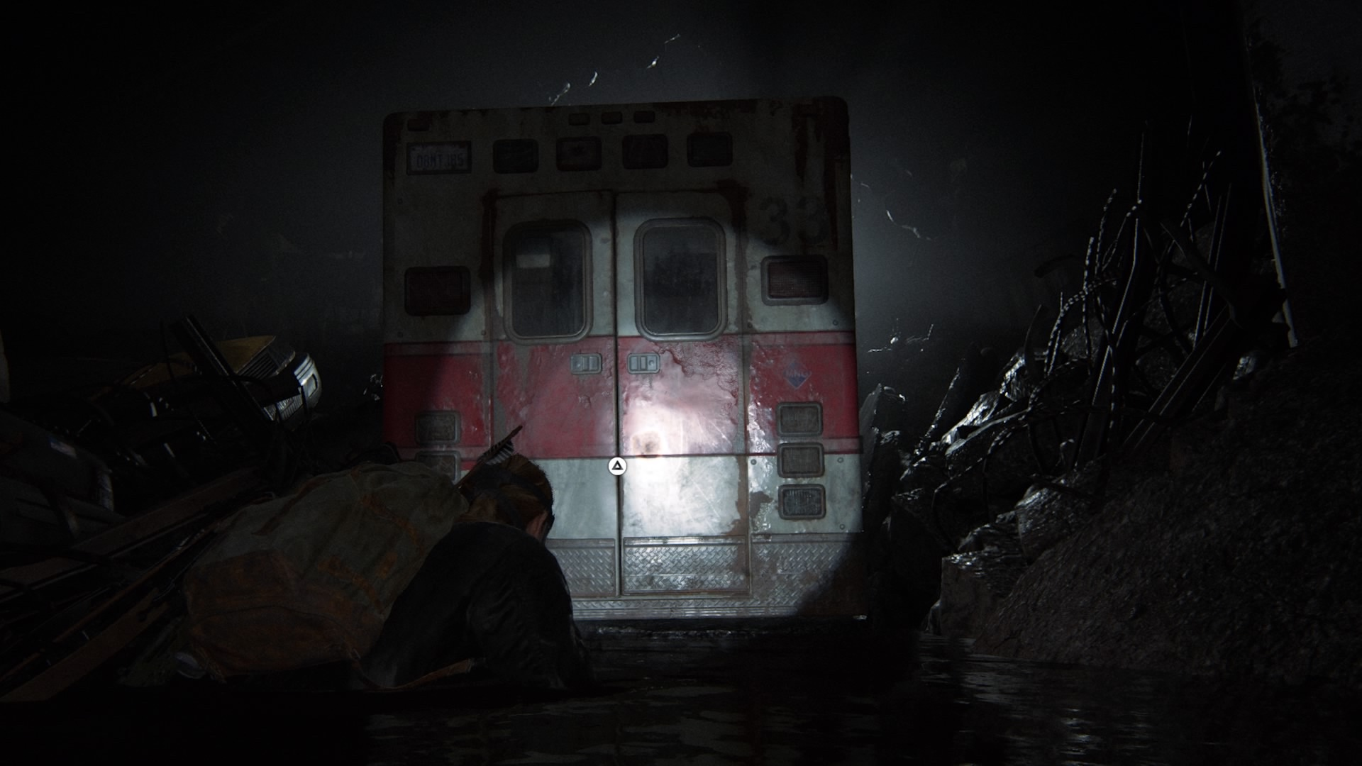 Photo of Ambulances in The Last of Us Part II: A Review