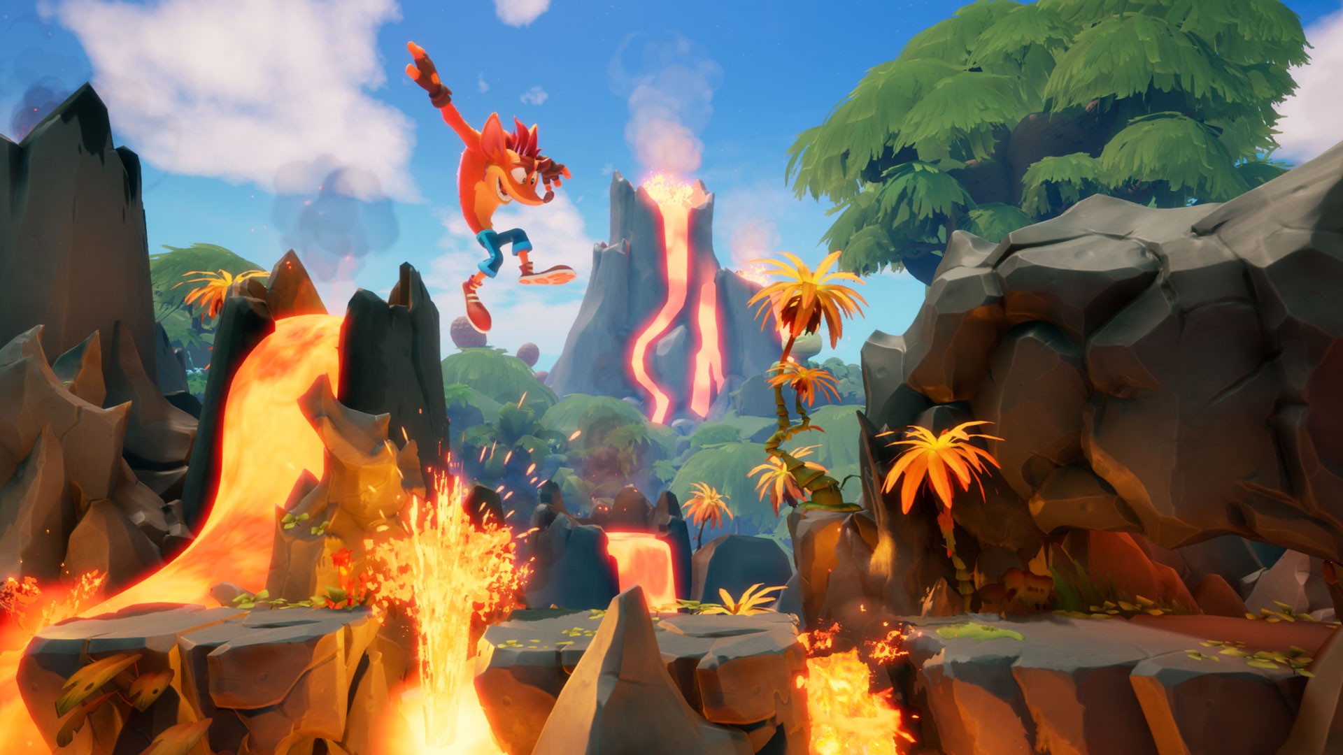 Photo of Your Childhood is Safe, Crash Bandicoot 4 Won't Have Microtransactions